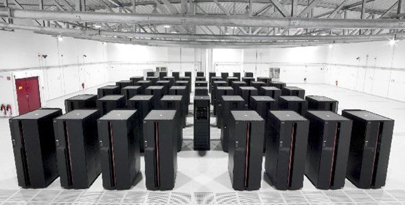 Top500 Supercomputer